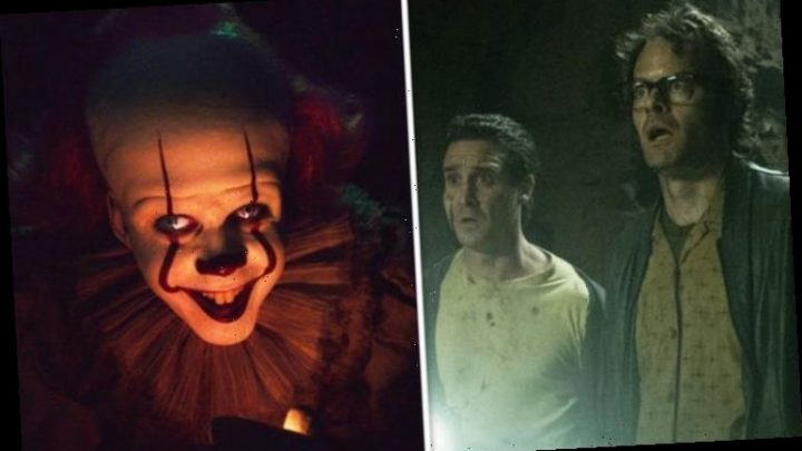 IT Chapter Two download: Can you download Stephen King film? Is it legal?
