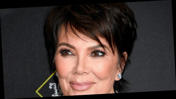 Kris Jenner Is Giving Everyone Botox for Christmas, Because of Course She Is