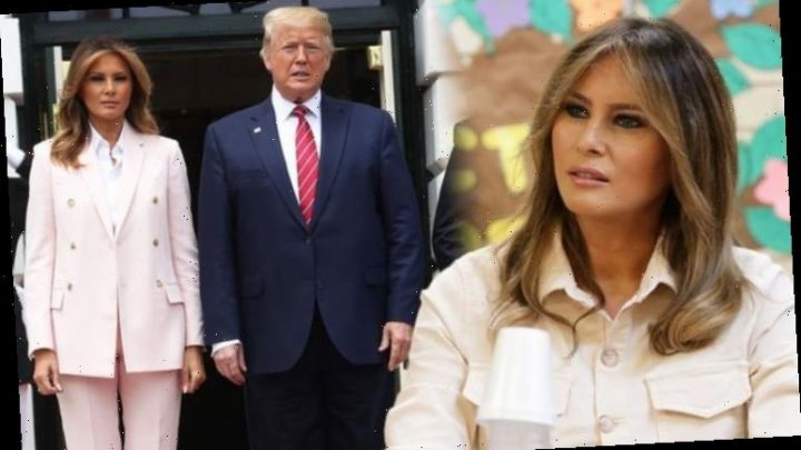 Melania Trump: When did she became a US citizen and how did it happen?