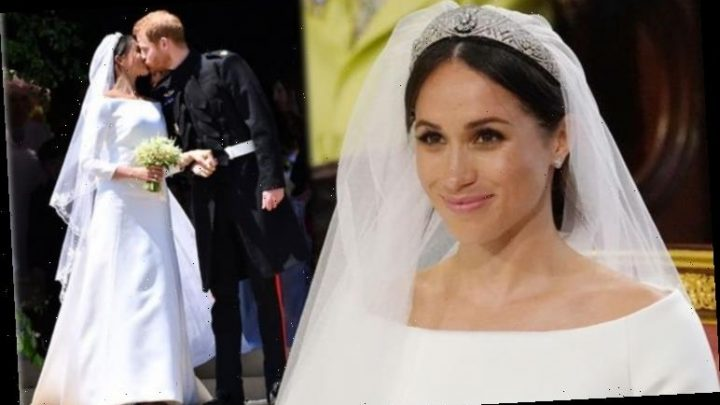 Harry & Meghan have second most expensive wedding of the decade – beating Kate & William