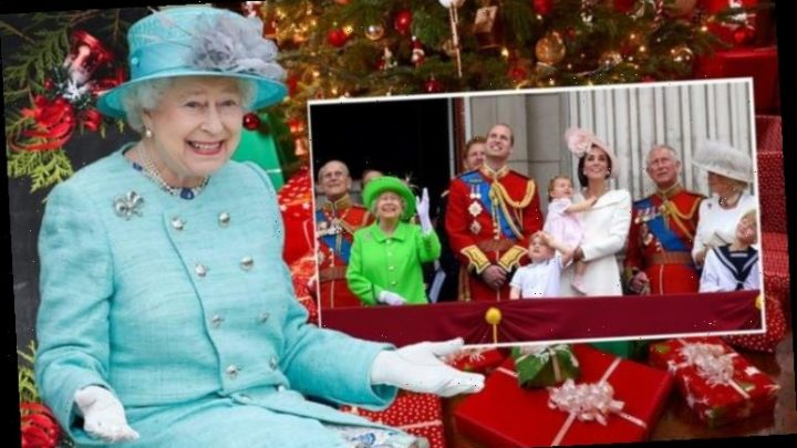Royal Family news: The bizarre Christmas gifts given to Queen Elizabeth revealed