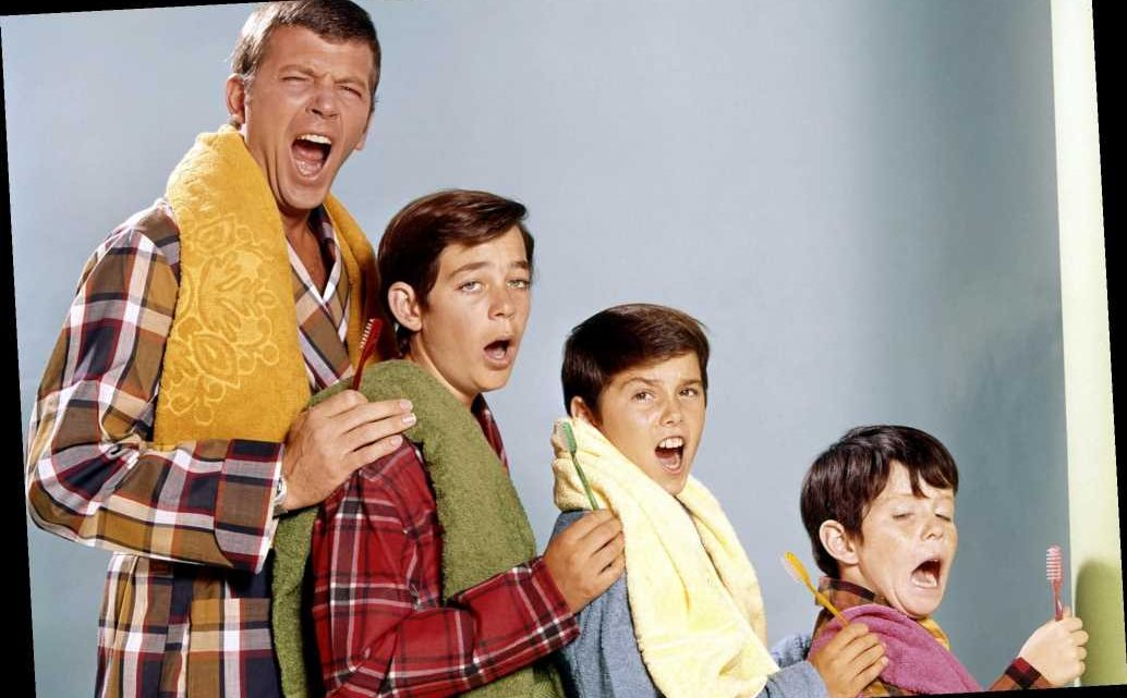 'Brady Bunch' father Robert Reed was a drunken diva behind the scenes of the show