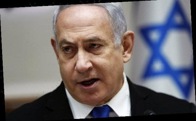 Israel plunged into THIRD election in 12 months