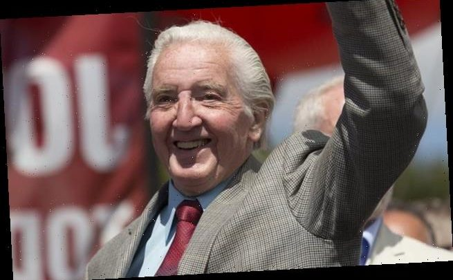 Beast of Bolsover loses his seat: Labour's Dennis Skinner is defeated