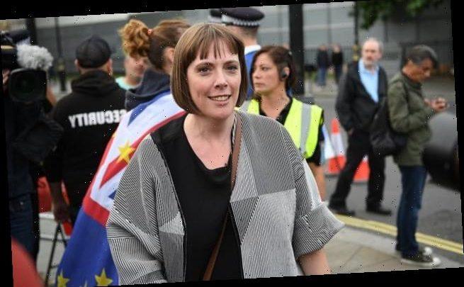 Moderate Labour MPs back Jeremy Corbyn critic Jess Phillips