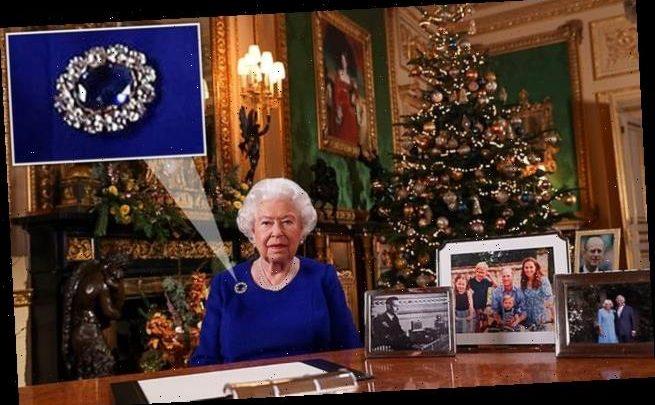 The Queen sent a 'pro-EU' message in speech, academics claim
