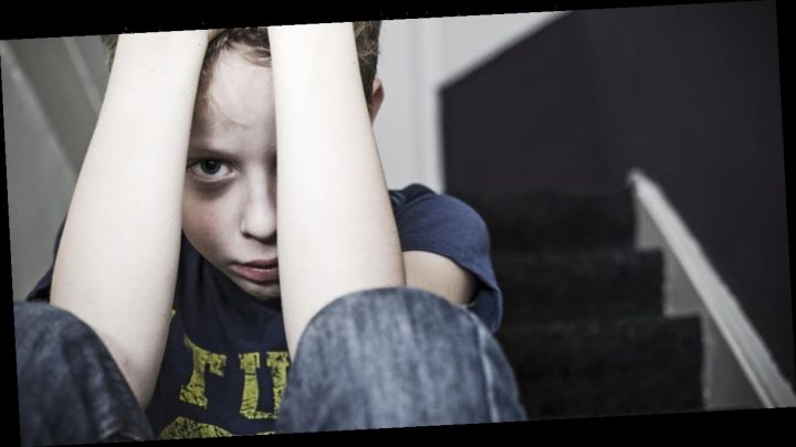 Children as young as seven worried about state of the planet and physical pains