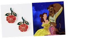 The Most Fashionable Gifts For the Ultimate Disney Princess Fan in Your Life