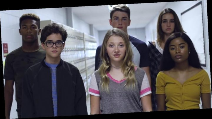 A High School Senior's Heartbreaking Film Demonstrates the Impact of Gun Violence on Gen Z