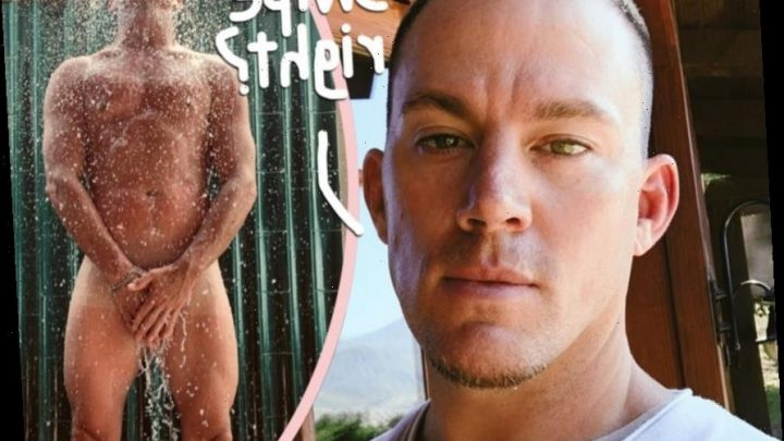 Channing Tatum Is ALREADY On Dating Apps After Jessie J Breakup: REPORT