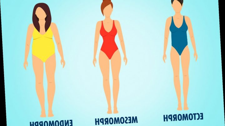 Weight loss: Knowing your body type could help you shed pounds – so what shape are you? – The Sun