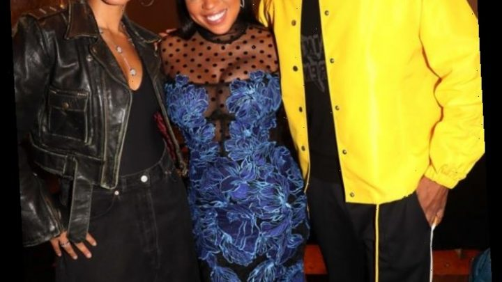 What Happened With Alicia Keys' Husband, Swizz Beats, And His Ex-Wife, Mashonda?