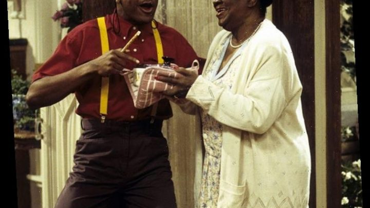 Why Mother Winslow From 'Family Matters' Had To Be Convinced To Take The Role