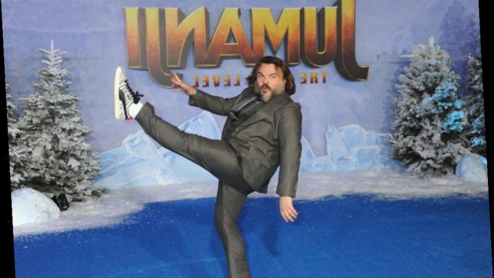 The Heartwarming Reason Jack Black is Quitting Acting