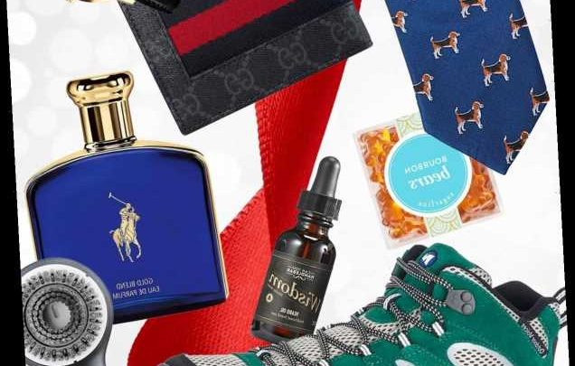 Found: 18 Gifts Guys Will Love This Holiday Season