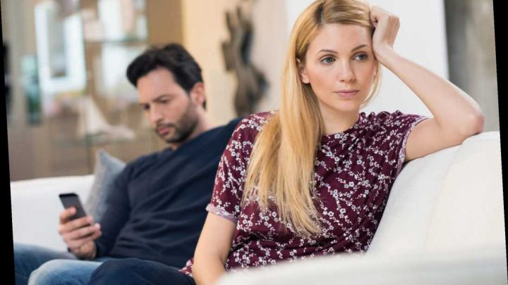 My partner seems more interested in his parents than in our relationship – The Sun
