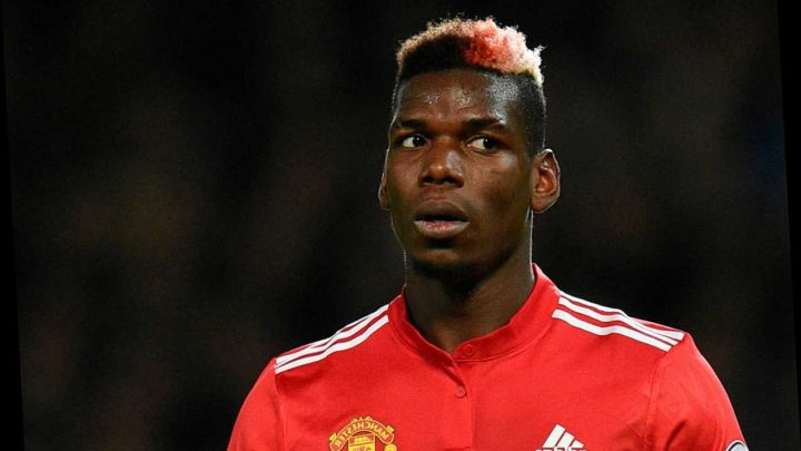 Paul Pogba to finally return to Man Utd training next week after more than two months out with ankle injury – The Sun