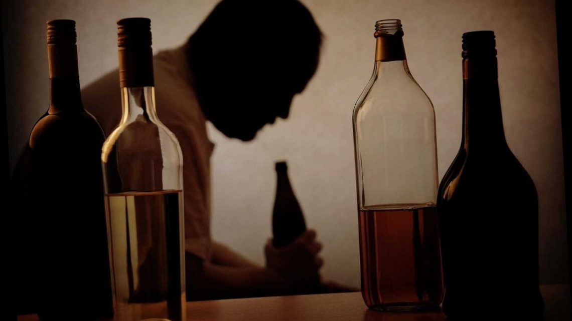 My parents are alcoholics and won't get help but they say I'm the problem – The Sun
