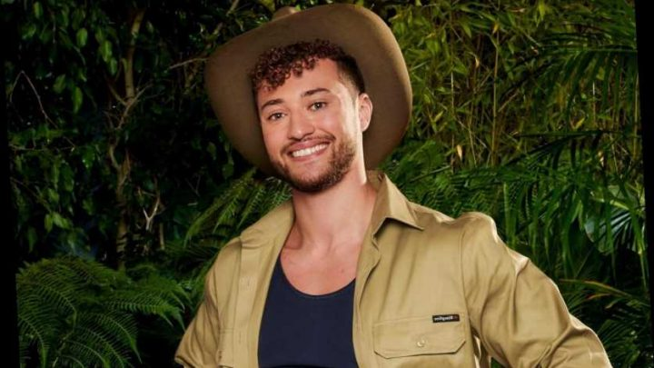 Who is Myles Stephenson and who is his girlfriend? Meet the Rak-Su star and I'm A Celebrity 2019 contestant