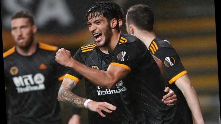 Raul Jimenez drops transfer bombshell as £30m Wolves star insists he's ready to join a bigger club – The Sun