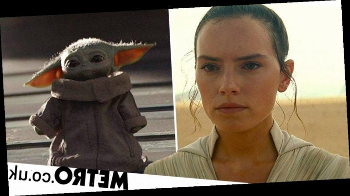 The Rise Of Skywalker has a cute Baby Yoda connection with The Mandalorian