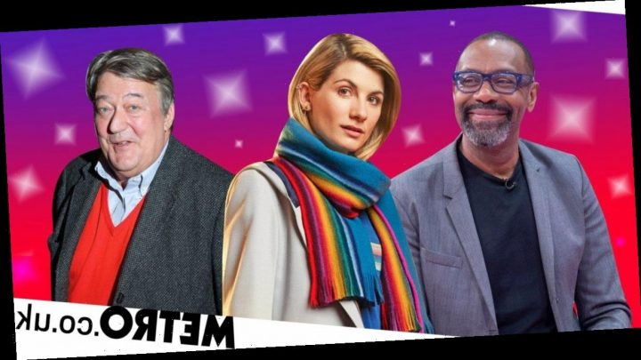 First look at Lenny Henry in Doctor Who in never-seen-before clip