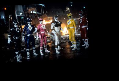 'Power Rangers' Movie Reboot: OG Green Ranger Shares His Thoughts