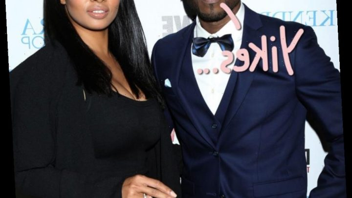 Princess Love Is STILL Considering Divorce Following Ray J's Sappy Public Apology For Las Vegas Drama!