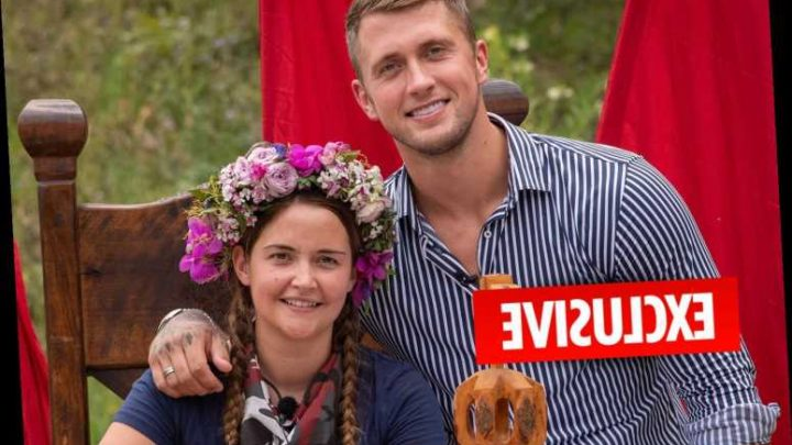 I'm A Celeb's Jacqueline Jossa 'believes Dan Osborne and will always have his back' – The Sun