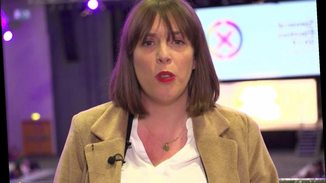 Jess Phillips throws her hat into ring to become next Labour leader and vows to 'rebuild' – The Sun