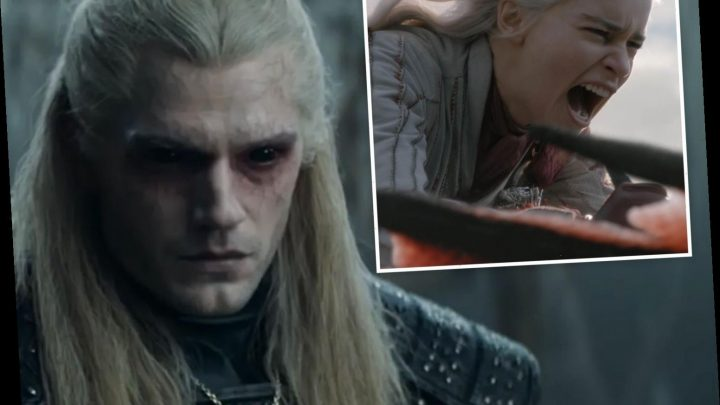 The Witcher bosses hit back at Game of Thrones comparisons – insisting Netflix show 'is something else' entirely – The Sun