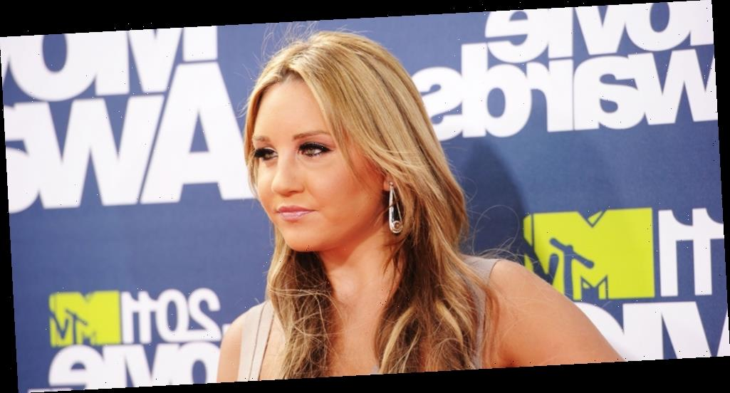 Amanda Bynes Flees From Sober Living Facility (Report)