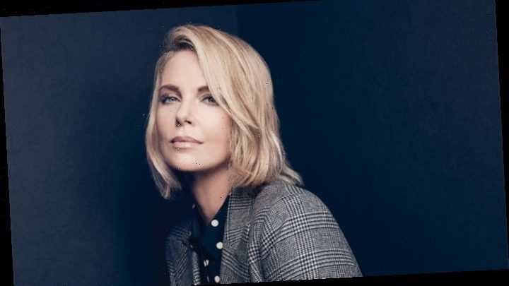 Listen: How Charlize Theron Overcame Her Fear of Playing Megyn Kelly in 'Bombshell'