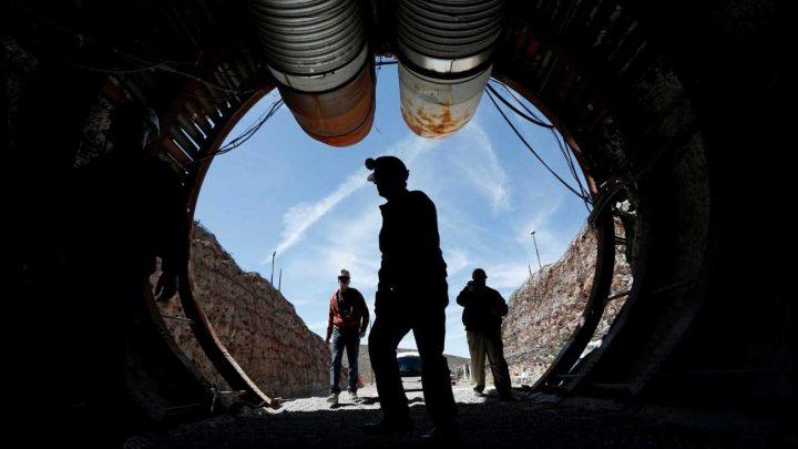 Nevada accuses US government of 'secret plutonium smuggling'