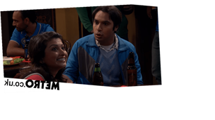 The Big Bang Theory fans unearth mind-boggling Raj Koothrappali continuity error