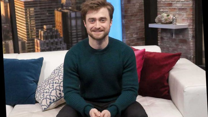 Daniel Radcliffe reveals he feels 'terrible' for Meghan Markle and calls her life 'crazy'