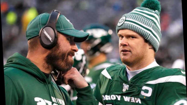 Jets' Adam Gase has indispensable ally in his corner