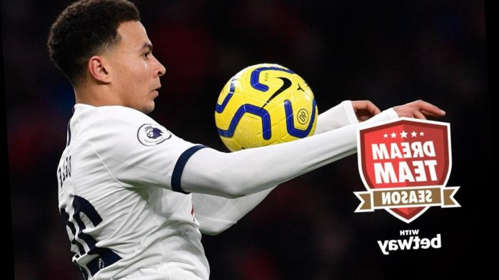Premier League fantasy football: 5 players you need to pick for your team in December