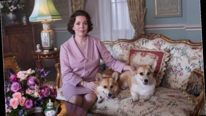 'The Crown' Fails To Make Netflix's Lists Of Its Most Popular Shows In The UK