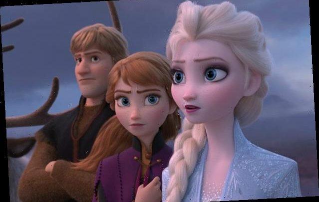 'Frozen II' Becomes Disney's Sixth $1 Billion Box Office Hit in 2019