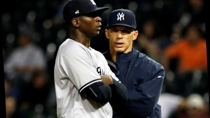 Didi Gregorius-Joe Girardi free-agency flirtation goes to next level