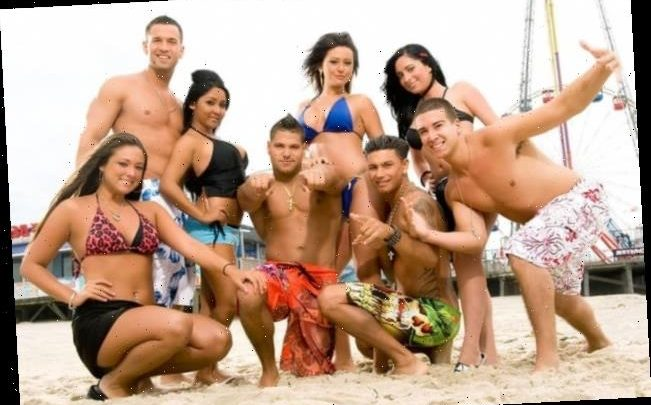 Jersey Shore Turns 10 Years Old: Join the Celebration!