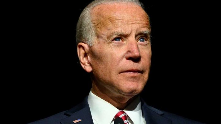 Joe Biden says he wouldn't comply with subpoena in Trump impeachment trial
