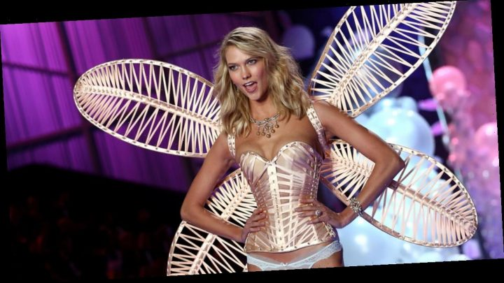 Karlie Kloss Shares Her Thoughts About Victoria's Secret Fashion Show's Cancellation