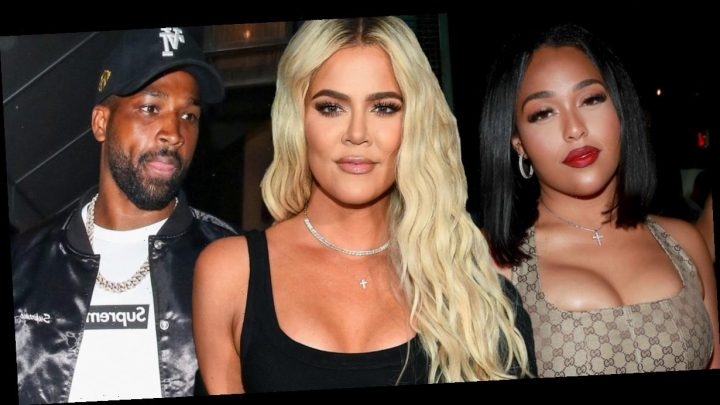 Khloe Kardashian Sends Message to Jordyn, Tristan and Anyone Else Who's Ever 'Hurt' Her