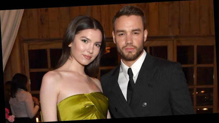Liam Payne Gets Into Confrontation After Being Denied Entry to Bar With Girlfriend Maya Henry