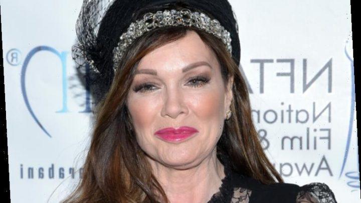 Lisa Vanderpump Says This 'RHOBH' Housewife Gave Her the Worst Christmas Present Ever