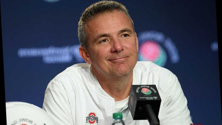 Cowboys have 'very real' interest in Urban Meyer