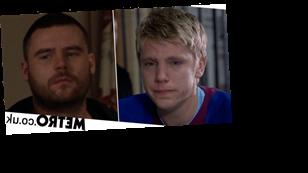 Spoilers: Aaron joins Robert in prison after murder in Emmerdale?