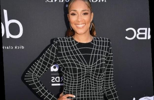 Why Amanda Seales Went to a ''Dark Place'' After Emmys Party Drama